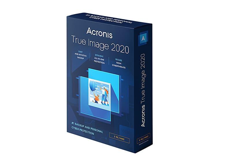 Acronis True Image 2020 24.6.1 Build 25700 Crack + Keygen Full Download