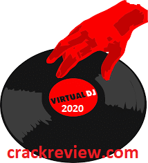 Virtual DJ 2020 Crack + Keygen [Windows + Mac] Full Download
