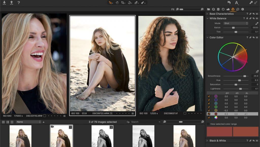 Capture One 20 Pro 13.1.0 Crack + Keygen Free Download