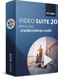 Movavi Video Suite 2020 20.3.0 Crack + Activation Key Full Free Download