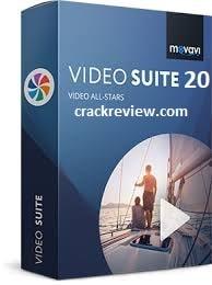 Movavi Video Suite 20 Crack + Activation Key Full Free Download