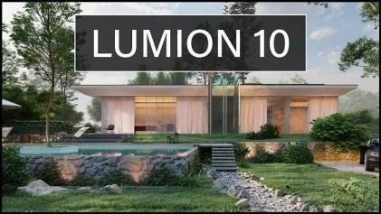 Lumion 10 Pro Crack + Keygen Free Download [Updated]
