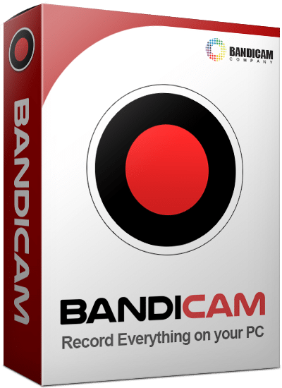 Bandicam 4.5.8 Crack incl Keygen Latest Free 2020 Download