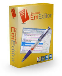 EmEditor Professional 19.8.6 Crack Incl Registration Key Free 2020