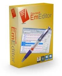 EmEditor Professional 20.0.3 Crack Incl Registration Key Free 2020